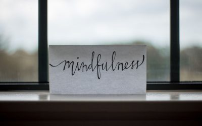 Mindfulness is NOT a Self-Improvement Project