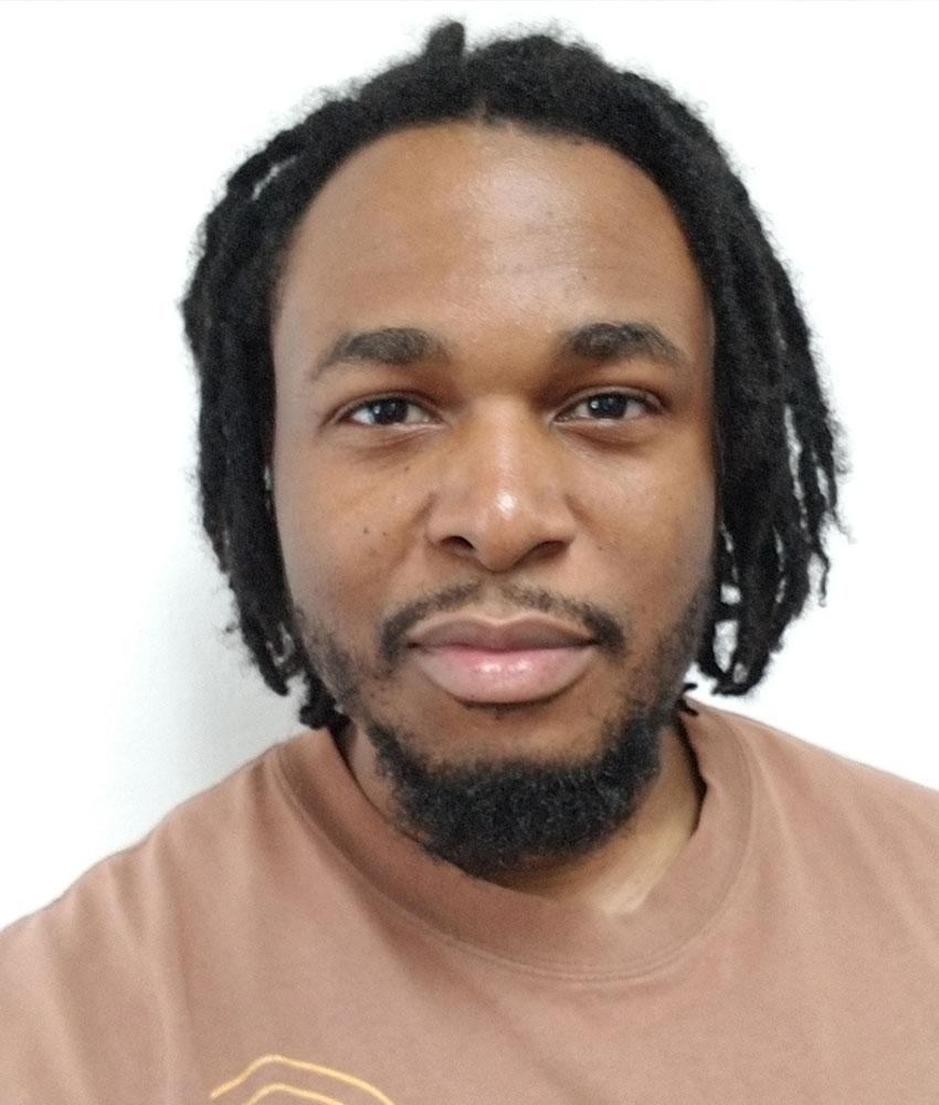 Demetrius A. Greene / Clinical Case Manager & Coach